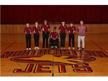 20-21 Northeastern Boys Bowling