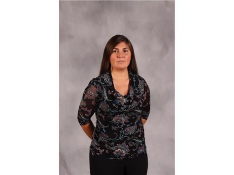 Coach Beth Marks