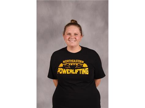NEHS Powerlifting Coach - Mrs. Dollinger