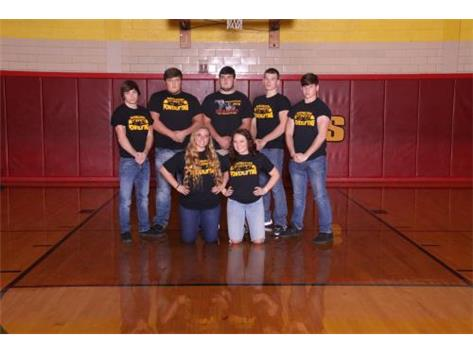 Powerlifting Seniors
