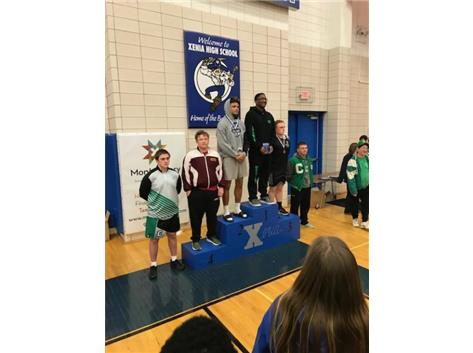 Nate Sudhoff 220 4th @ Xenia