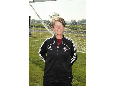 Girls Head Soccer - Coach Ranard