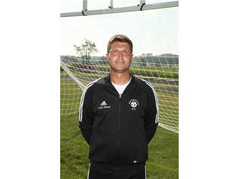 Girls Asst Soccer - Coach Fulton