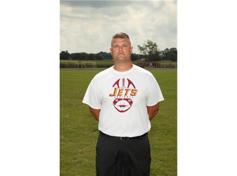 Head Football - Coach Buchholtz