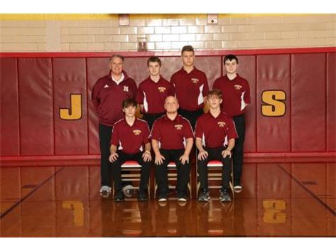 2019 Boys Bowling
