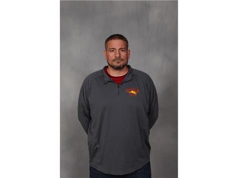 Coach Obee - Wrestling