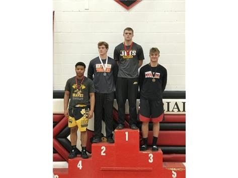 Codey - 1st Place