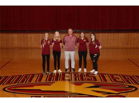 20-21 Northeastern Girls Bowling
