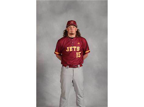 Jake Nichols pitched a PERFECT game vs Fairbanks on 5/4. Jake has been named the Clark County Player of the year as well as the OHC player of the Year. He was awarded 1st team all District as well as earning State Honorable Mention honors.