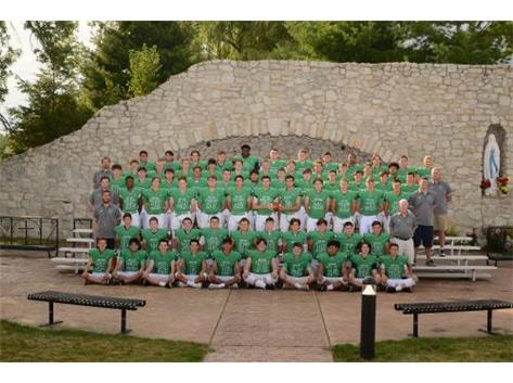 Notre Dame College Prep | Boys Football | Activities