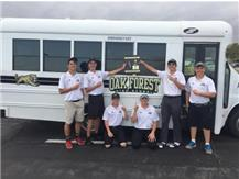 2017 IHSA Class 2A Boys Golf Regional Tournament