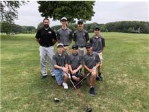 2018 F/S Boys' Golf