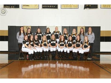 Varsity Softball 15-16