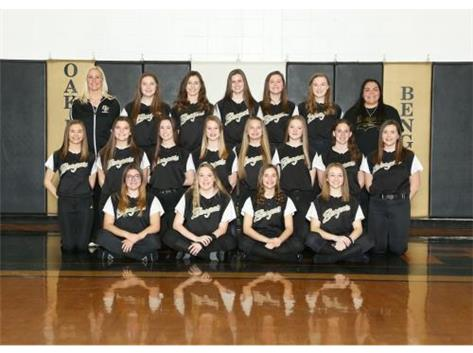 Frosh  Softball 2016-2017