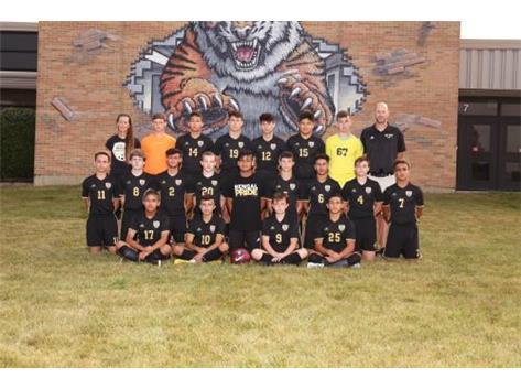 2018 Boys' Varsity Soccer