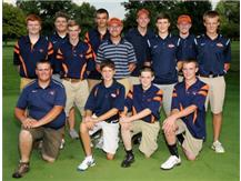 Pana Boys Golf
