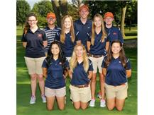 Pana Girls Golf