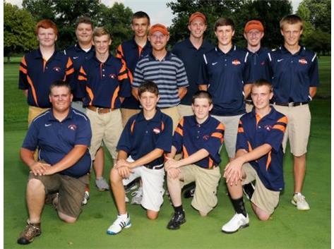 Pana Boys Golf