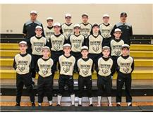 2018 7th Grade Baseball