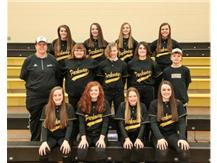 2018 7th Grade Softball