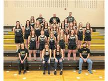 2018 Girls Varsity Track and Field