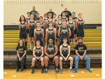 2018 Boys Track and Field
