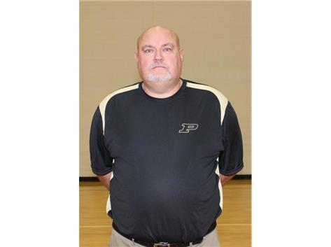Coach Cairns, Varsity/JV Boys Bowling Coach