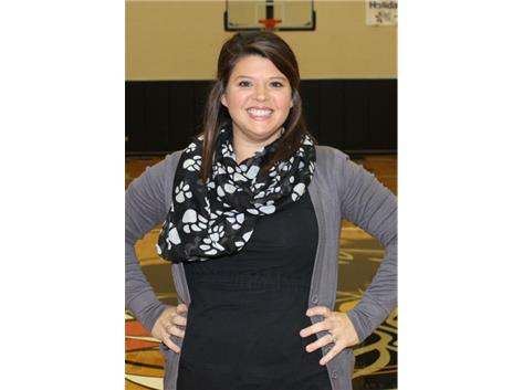 High School Basketball Cheer Coach Slavik