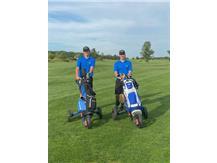 2020-2021 Golf
