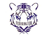 Pickerington Central Girls XC Logo