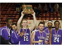 2014 District Three-Time Defending Champions