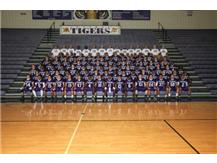 2015 Varsity Football - OCC Ohio Champions