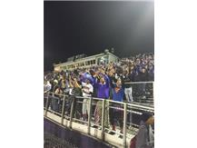 Voted Best Fans In OCC!