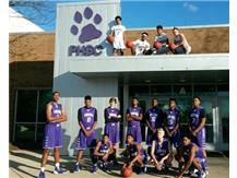 2015-16 Boys Basketball