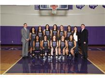 2015-16 Girls Varsity-OCC Ohio Champions