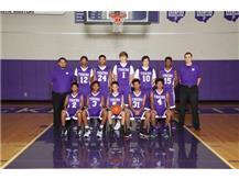 2015-16 Boys JV
