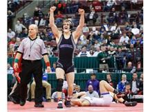 Joe Terry - 2016 State Champion