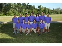 2016 TIGER BOYS GOLF