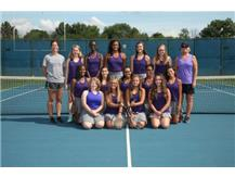 2016 GIRLS JV TENNIS
