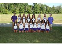 2016 GIRLS CROSS COUNTRY