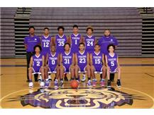 2016-17 TIGER JUNIOR VARSITY