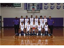 JV Boys Basketball 18-19