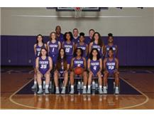 Varsity Girls Basketball 18-19