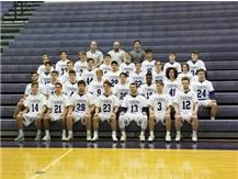 2018 Boys Lacrosse