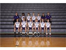 2018 Varsity Boys Volleyball