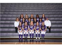 2018 Varsity Softball