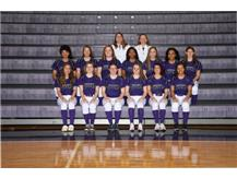 2018 Junior Varsity Softball