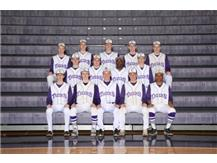 2018 Junior Varsity Baseball
