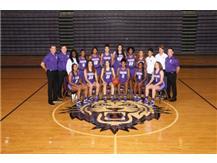 2019-20 Girls Varsity Basketball