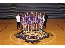 2019-20 Girls Freshman Basketball